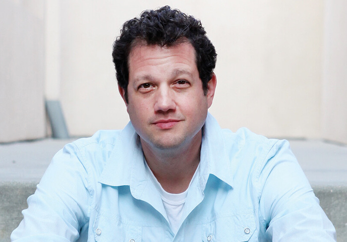 Michael Giacchino para la cinta de animación Extinct