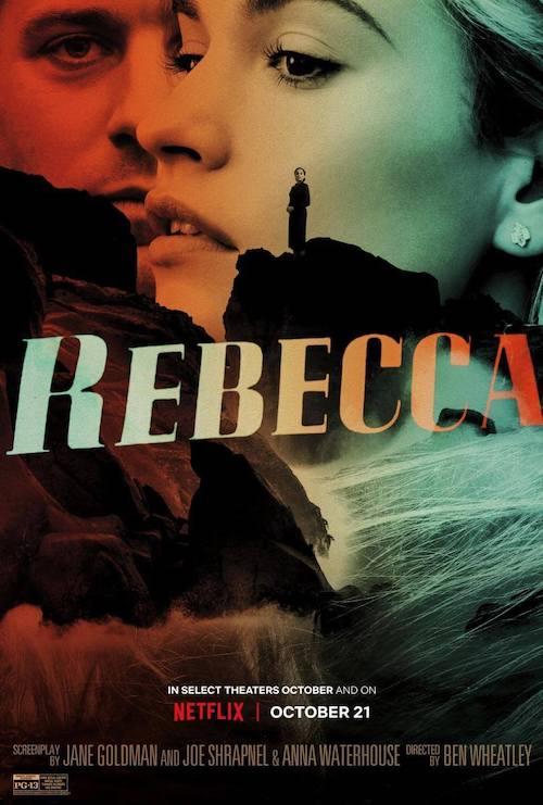Clint Mansell para el thriller gótico Rebecca