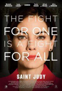 Póster Saint Judy
