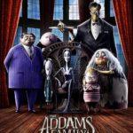 Mychael y Jeff Danna para la cinta de animación The Addams Family