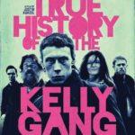 Jed Kurzel para el western The True History of the Kelly Gang