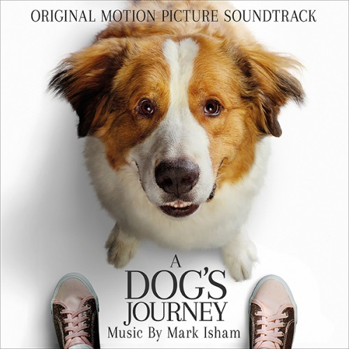 A Dog's Journey de Mark Isham en  Quartet