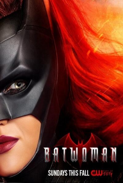 Blake Neely y Sherri Chung para la serie de acción Batwoman