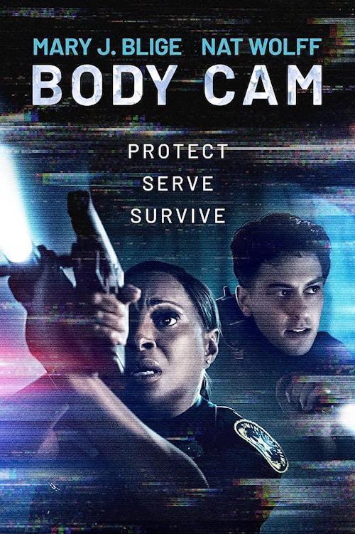 Joseph Bishara para el thriller de terror Body Cam