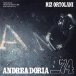 Quartet Records edita la banda sonora Andrea Doria -74