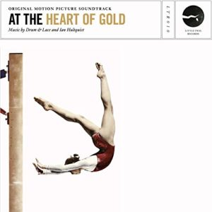 Carátula BSO At the Heart of Gold - Drum & Lace e Ian Hultquist