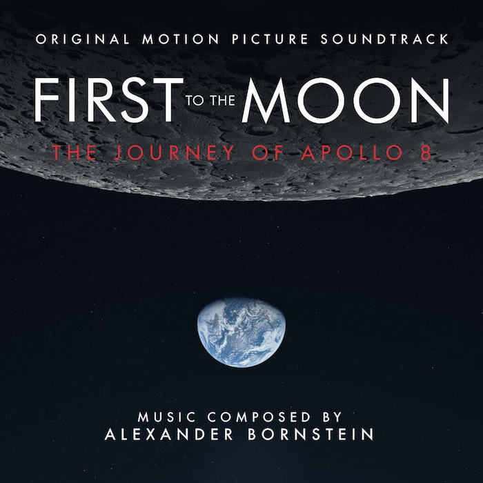 Notefornote Music edita First to the Moon: The Journey of Apollo 8