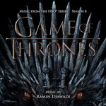 Carátula BSO Game of Thrones: Season 8 - Ramin Djawadi