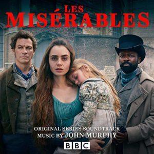 Carátula BSO Les Misérables - John Murphy