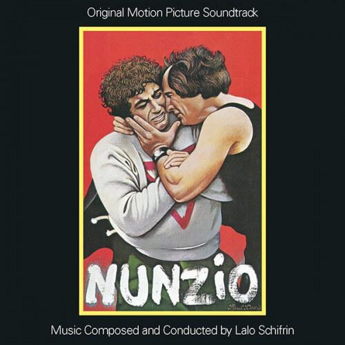Quartet Records edita la banda sonora Nunzio