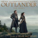 Carátula BSO Outlander: Season 4 - Bear McCreary