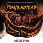 Carátula BSO Pumpkinhead - Richard Stone