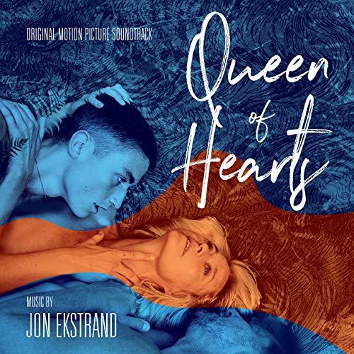 MovieScore Media edita la banda sonora Queen of Hearts