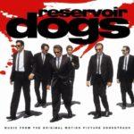 Carátula BSO Reservoir Dogs