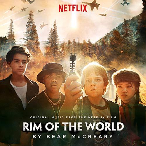 BMG edita la banda sonora Rim of the World