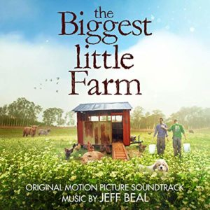 Carátula BSO The Biggest Little Farm - Jeff Beal