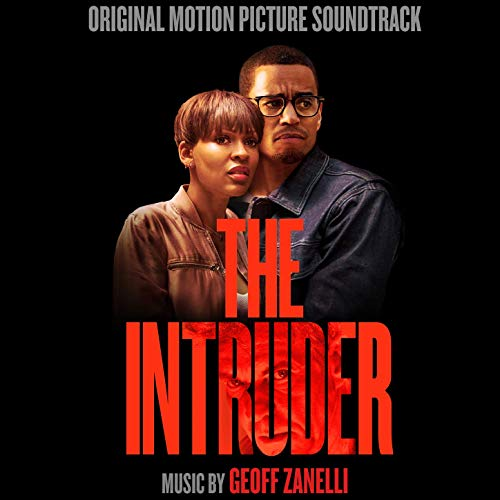 Madison Gate Records edita la banda sonora The Intruder