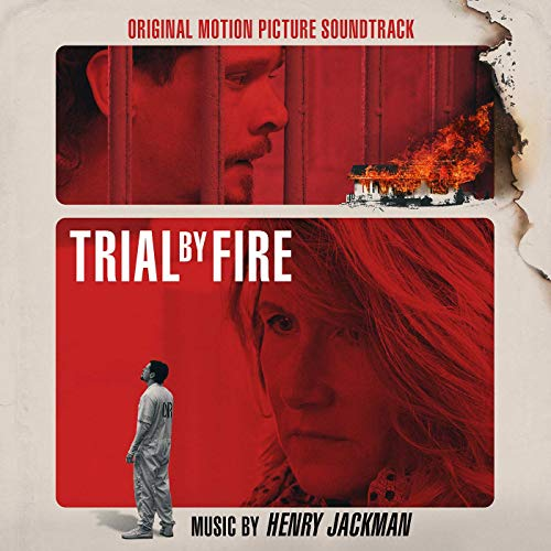 Sony Classical edita la banda sonora Trial by Fire