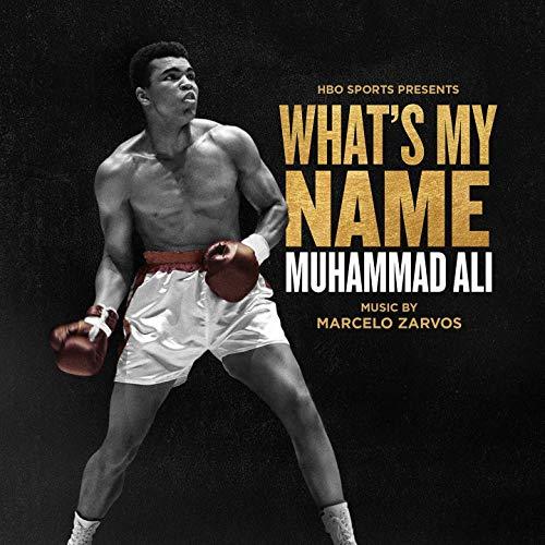 Milan Records edita la banda sonora What's My Name – Muhammad
