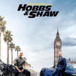 Tyler Bates para el spin off Fast & Furious: Hobbs & Shaw