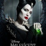 Póster Maleficent: Mistress of Evil