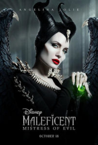 Póster Maleficent: Mistress of Evil