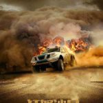 Nathan Furst para el thriller de acción Project X-Traction