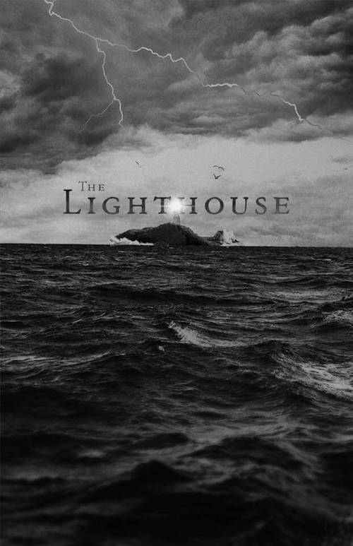 Mark Korven para la cinta de terror The Lighthouse