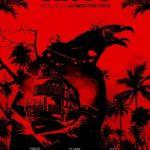 Arturo Díez Boscovich para la cinta de terror Urubú