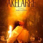 Maite Arroitajauregi para el drama Akelarre