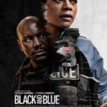 Geoff Zanelli para el thriller Black and Blue