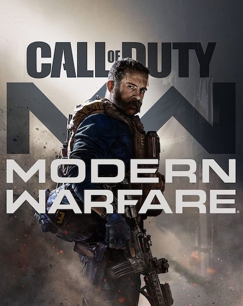 Sarah Schachner para el videojuego Call of Duty Modern Warfare