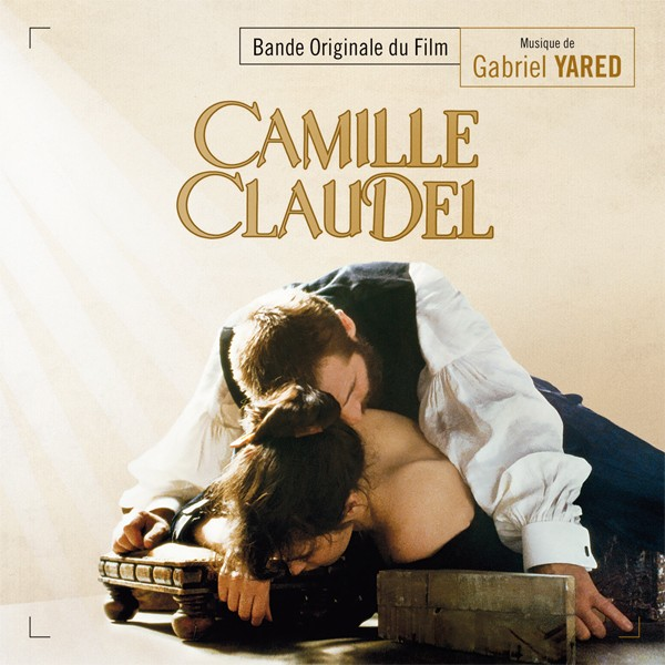 Music Box Records edita la banda sonora Camille Claudel