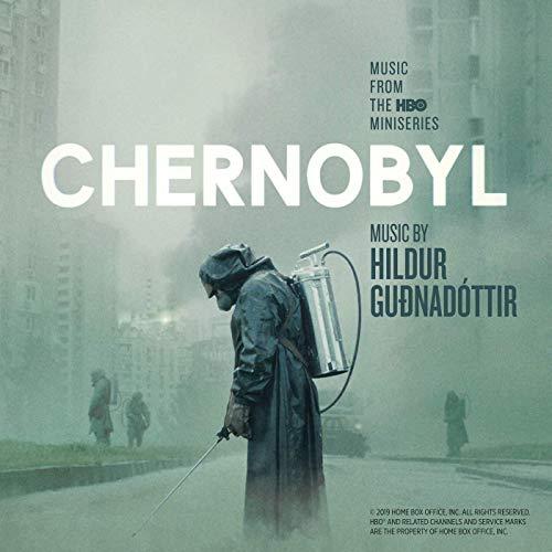 Deutsche Grammophon edita la banda sonora Chernobyl