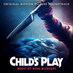 Carátula BSO Child's Play - Bear McCreary