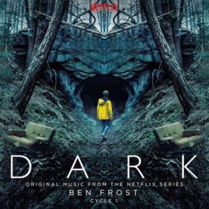 Carátula BSO Dark: Cycle 1 - Ben Frost