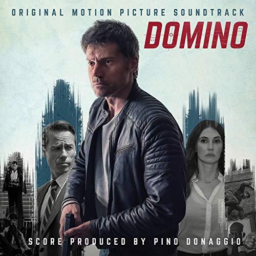 Varèse Sarabande edita la banda sonora Domino