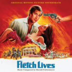 La-La Land Records edita la banda sonora Fletch Lives