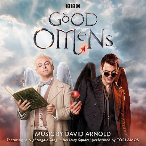 Silva Screen edita la banda sonora Good Omens