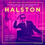 Carátula BSO Halston - Stanley Clarke