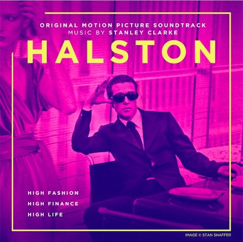 Node Records edita la banda sonora Halston