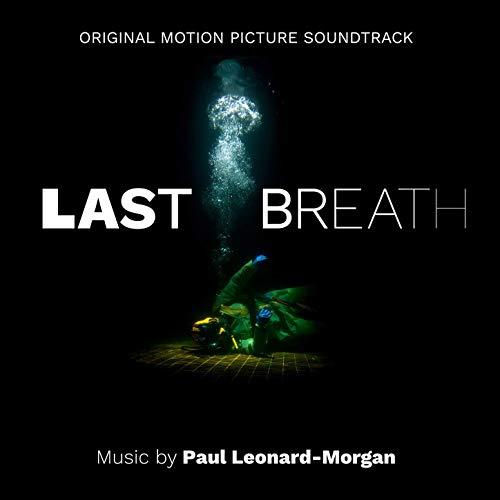 Rage Music edita la banda sonora Last Breath