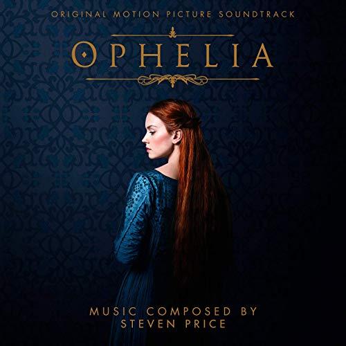 Filmtrax edita la banda sonora Ophelia