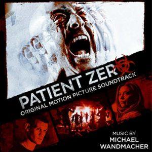 Carátula BSO Patient Zero - Michael Wandmacher