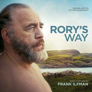 Carátula BSO Rory's Way - Frank Ilfman