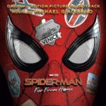 Sony Classical editará la banda sonora Spider-Man: Far from Home