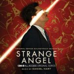 Milan Records edita la banda sonora Strange Angel: Season 1