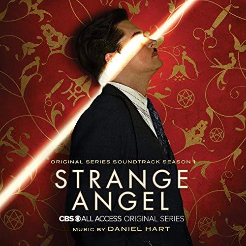 Milan Records edita la banda sonora Strange Angel: Season 1