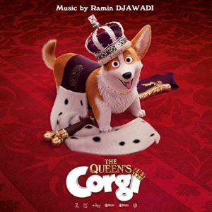 Carátula BSO The Queen's Corgi - Ramin Djawadi