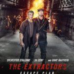 Póster Escape Plan: The Extractors